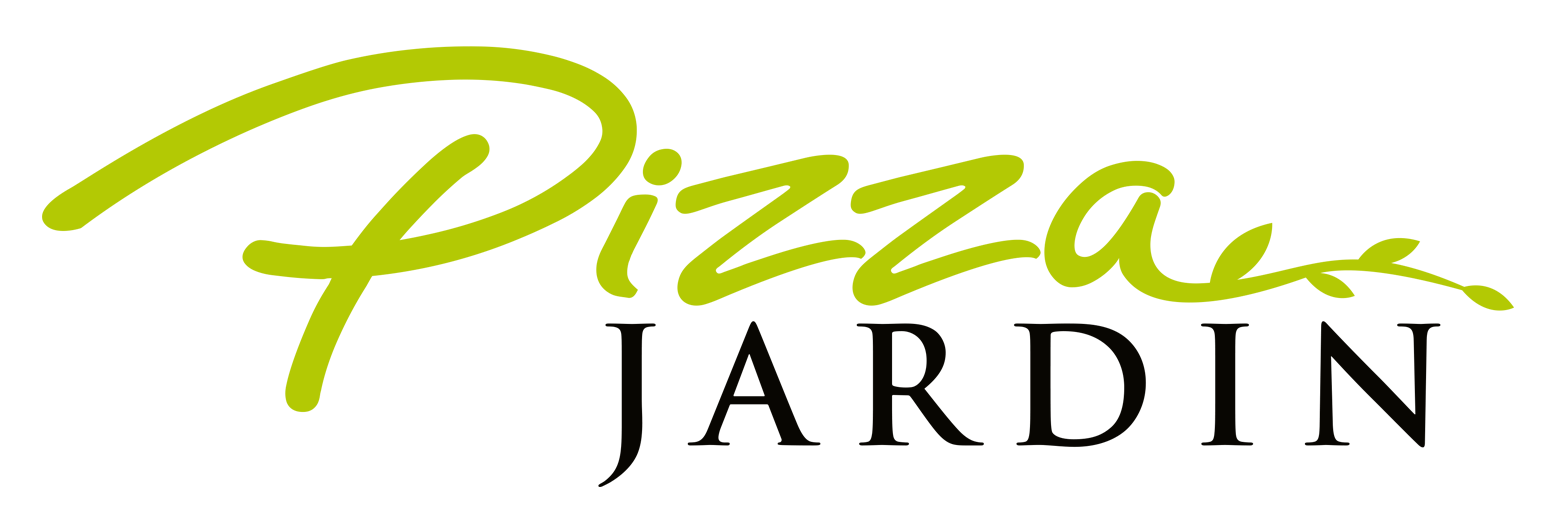 Restaurante Italiano – Pizza Jardin