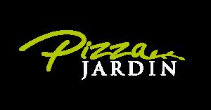 Logo Pizza Jardin